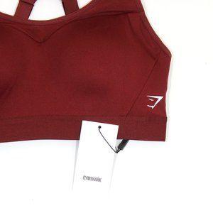 Gymshark Intimates & Sleepwear - Gymshark Open Back Training Sports Bra High Suppor